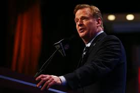 Roger Blind The Disgusting Blind Eye To Domestic Violence In The Nfl Daily
