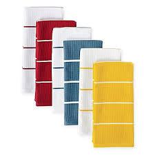 kitchen towel stone art style design living kitchen towels towel sets dish cloths bed bath beyond