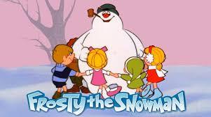 frosty snowman landmark community theatre thomaston