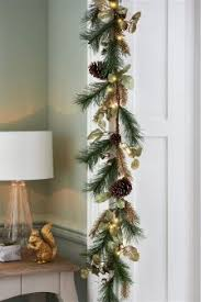 christmas decorations christmas baubles garland u0026 trees next