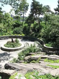 Wpa Rock Garden by Carl Schurz Park Wikipedia