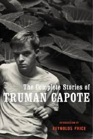 truman capote the thanksgiving visitor mirror with clouds