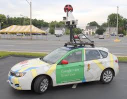 google images car google car is mapping area for street view news lancasteronline com