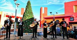 the outlet shoppes at el paso tree lighting on thursday