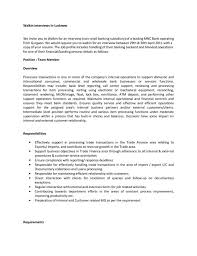 resume profiles lovely resume profile example 9 how to write a