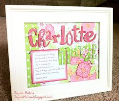 Diy Baby Decor Playing With Paper Scrapbooks Cards U0026 Diy New Style What U0027s In