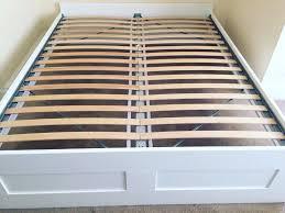 Brimnes Bed Frame Brimnes Bed Frame Bed Frame Katalog D77d58951cfc