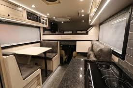 ford earthroamer xv lt off the grid adventure camper from earthroamer costs more than