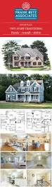 38 best two story house plans images on pinterest residential