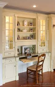 kitchen cabinet desk ideas brilliant kitchen desk ideas best images about kitchen