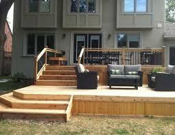 backyard deck designs phenomenal 22 design ideas to create a