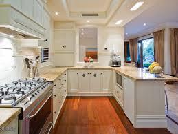 Kitchen Design U Shaped Layout Ways To Design U Shaped Kitchen Midcityeast