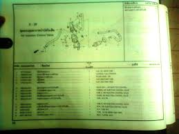 honda sonic rs 125 2003 service manual in english anyone
