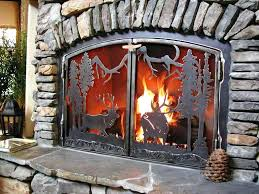 fireplace screens for gas fireplaces custom fireplace screen decorative fireplace screens for gas fireplaces