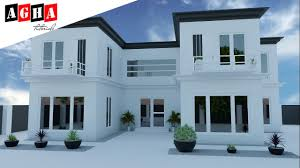 3d Max Home Design Tutorial by 3ds Max Exterior Modeling Tutorial Vray Render Youtube