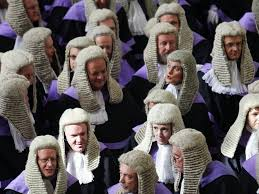 Predicting Judicial Decisions Of The European Court Of Human by British Scientists Develop U0027ai Judge U0027 Business Insider