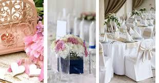 d coration mariage decorations de mariage décos anniversaire baptême fêtes idées thèmes