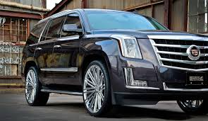 cadillac escalade 2016 cadillac escalade wheels wheels and tires 18 19 20 22 24 inch