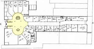 shopping center floor plan home ideas