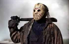 jason voorhees getting an improved u0027friday the 13th u0027 machete