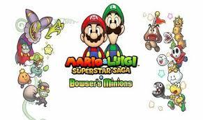 mario luigi superstar saga u0027 takes players grand adventure
