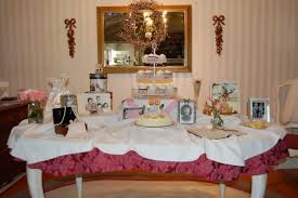 35 memorable 80th birthday party ideas table decorating ideas