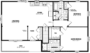 floors plans certified homes frontier style certified home plans