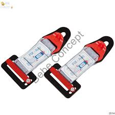 fixation siege auto bebe confort kit sécurité auto nacelle windoo plus bébé confort