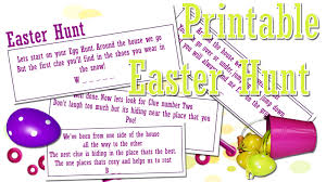 this is me sarah mum of 3 fun easter egg hunt print out