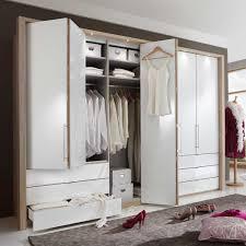 Schlafzimmer Ohne Kleiderschrank Kleiderschrank Andryas Mit Panorama Falttüren Pharao24 De