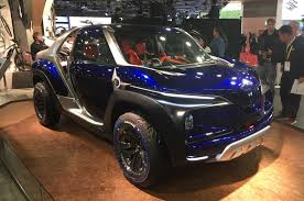 2017 tokyo motor show full report and gallery autocar