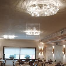 Halo Ceiling Lights Knikerboker Confusione Pl 100 Halo Ceiling Light Modern And