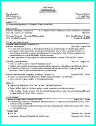 Athletic Resume Template Free How To Send Your Cover Letter And Resume Via Email Essay On Save