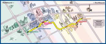 United States Street Map by Las Vegas Tram Map Map Of Las Vegas Tram United States Of America
