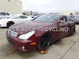 contact number for mercedes used mercedes cls55 amg parts for sale