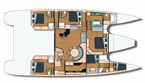 cattitude yacht charter details privilege 74 5 charterworld