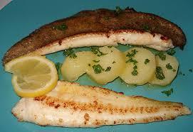 comment cuisiner la sole filets de limande sole poelés au beurre