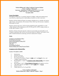coder class coding resume format beautiful billing and coding