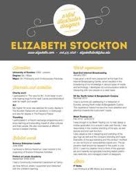 Resume Header Examples by Event Planner Resume Examples Google Search Business Ideas