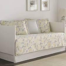 laura ashley home joy 5 piece reversible daybed set by laura