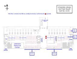 Fire Exit Floor Plan Shelving Locations