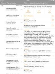Resume Paper Size Visit Fairfax Travel Guide On The App Store