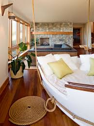 Floor Level Bed Oregon Coast House U2014 Jessica Helgerson Interior Design