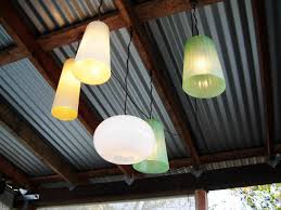 Low Voltage Chandelier Outdoor How To Make Outdoor Chandeliers How Tos Diy