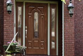 Doors Exterior Entry Entry Exterior And Patio Door Installation By Sears