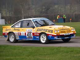 opel race car file opel manta 400 race retro 2008 06 jpg wikimedia commons