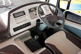 renault truck interior the eicher pro series new range of buses u0026 trucks team bhp