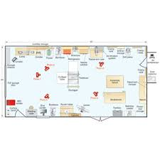 pic information small woodworking shop floor plans