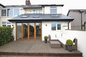 Semi Detached Home Design News 3 Bed Semi Detached House With Contemporary Decking Google