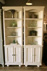 24 Inch Wide White Bookcase by Best 25 White Corner Bookcase Ideas On Pinterest Kid Friendly
